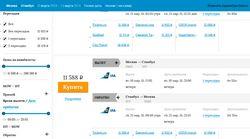 Де найдешевші авіаквитки
