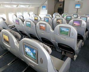 Класи авіаквитків