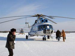 Купити авіаквиток Анадир москва