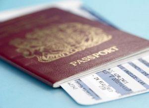 Купити авіаквиток без паспорта
