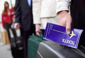 Бронювання квитків на літак