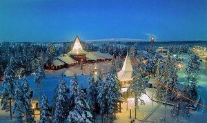 Купити авіаквитки з Фінляндії