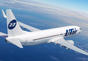 Купити квиток на літак utair