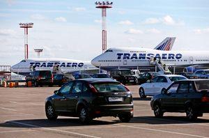 Гарячі авіаквитки Трансаеро