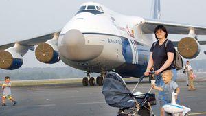 Подорожчання авіаквитків 2013
