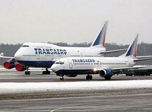 Москва рим авіаквитки Трансаеро