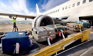 Норми провозу багажу