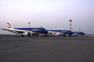 Новосибірськ діли авіаквитки