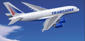 Пошук авіаквитків Трансаеро
