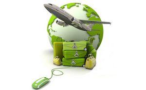 Сайт бронювання авіаквитків