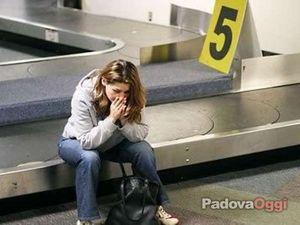 Втрати при здачі авіаквитка