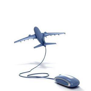 Пошук та замовлення авіаквитків