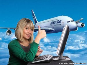 Продавець авіаквитків вакансії