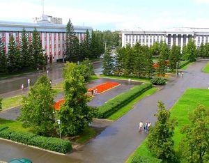Продаж авіаквитків в Барнаулі