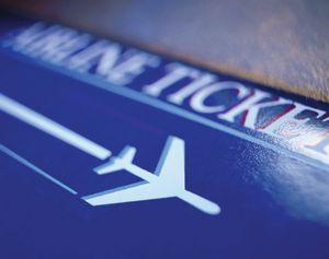 Правила повернення авіаквитків