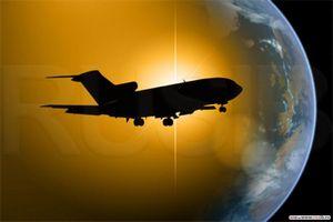 Офіси продажів авіаквитків