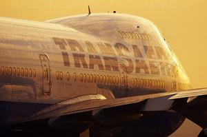 Розпродаж авіаквитків Трансаеро