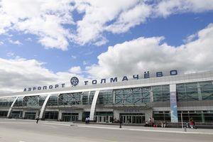 Реєстрація авіаквитків онлайн аеропорт Толмачево
