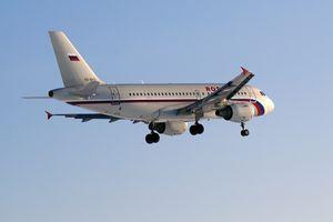 Реєстрація авіаквитків росія