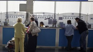 Ринок продажів авіаквитків