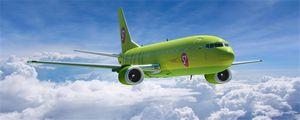 Розпродаж авіаквитків аерофлот