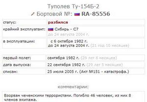 Квитки на літак москва тбилиси