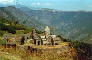 Найдешевші квитки до Вірменії