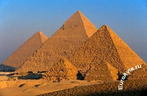 Найдешевші квитки в Єгипет