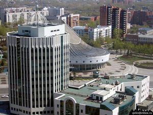 Найдешевші квитки у Владивосток