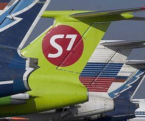 Здати квиток на літак s7