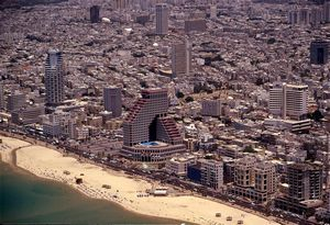 Знижки на авіаквитки в тель авів