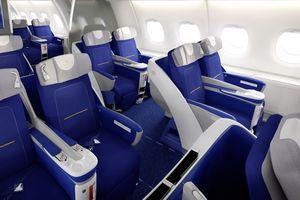 Вартість авіаквитків бізнес класу
