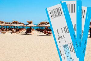 Скільки коштує квиток до Бургаса