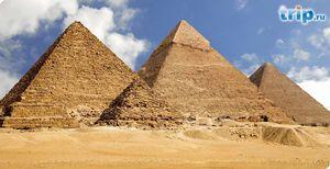 Вартість авіаквитків в Єгипет