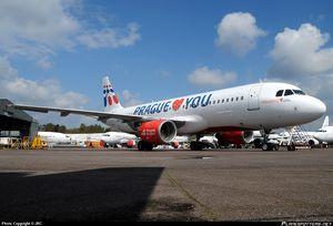 Авіаквитки аерофлот до Праги