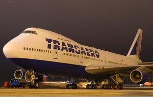 Трансаеро пільгові авіаквитки