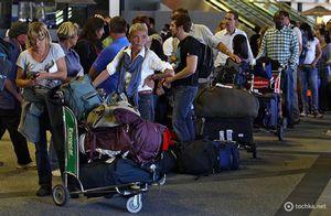 Повернення грошей за авіаквитки континент