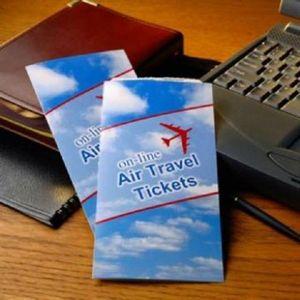 Взяти квиток на літак