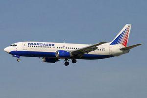 Бронювання авіаквитків Трансаеро